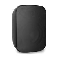 PD BD65TB 100V Wall Speaker, Black