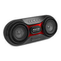 Fenton SBS80 Portable Bluetooth Party Speaker