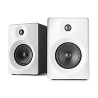 Vonyx SMN30W Active Studio Monitors, Pair