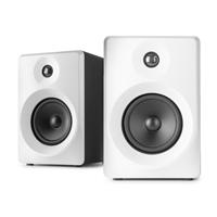 Vonyx SMN40W Active Studio Monitors, Pair