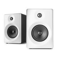 Vonyx SMN50W Active Studio Monitors, Pair