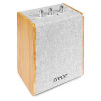 Fenton VBS40 Vintage Wooden HiFi Speaker