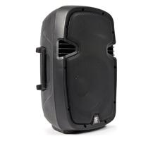 "Skytec SPJ-1000ABT 10"" Bluetooth Active PA Speaker"