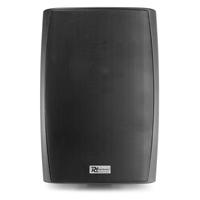 """8"""" Wall Mount Speaker - PD BF80TB In/Outdoor Speaker - Black"""