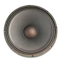 """QTX Sound QR15 15"""" Speaker Driver 500W"""