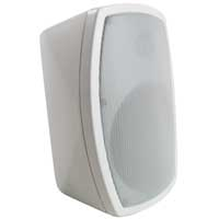 Power Dynamics ISPT5W 5 inch 100V Line Wall Speaker