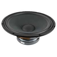 "Skytronic 12"" Speaker Driver Cone Chassis 250W"