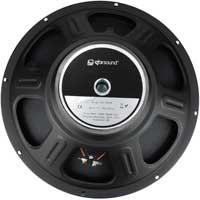 "QTX Sound 15"" Passive Speaker Driver 360W"