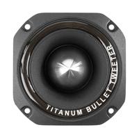 "Skytec 1.7"" Titanium Bullet Tweeters, Set of 4"