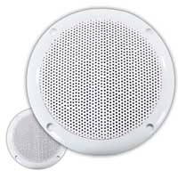 "Adastra 5.75"" Water Resistant Speakers 80W"
