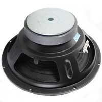 "Skytec 10"" SP1000 Voice Speaker Driver 4 Ohms Pair"