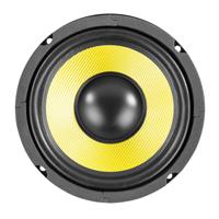 """Skytec 902.423 6.5"""" Kevlar Speaker Driver"""