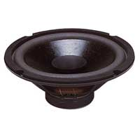 "Soundlab 8"" Full Speaker Driver 50W"