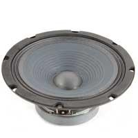 """QTX Sound QR8 8"""" Speaker Driver 200W"""