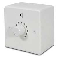 Adastra 100V Line Relay Fitted Volume Control Attenuator 24W