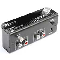 PD PDX010 Phono Preamplifier