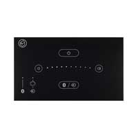 E50 Touch Panel Bluetooth Wall Amplifier