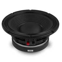 Power Dynamics PD12C Pro Woofer Aluminium 12 Inch 1200W