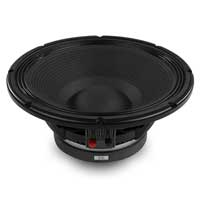 Power Dynamics PD15C Pro Woofer Aluminium 15 Inch 1600W