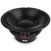 Power Dynamics PD12NW Woofer 12 Inch Neodymium 1400W