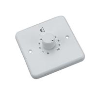 Eagle P605D 100V Line Attenuator Switch, 12W