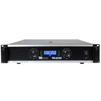 Power Dynamics PDA-B1500 Professional Amplifier
