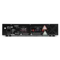 Skytec SPL-1500 2-Channel Power Amplifier - Media Player