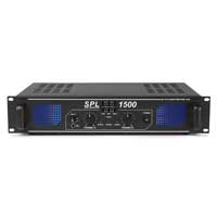 Skytec SPL1500 DJ PA Amplifier 1500W