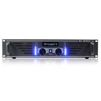 Ekho RX600 Power Amplifier 600W