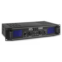 Skytec SPL-1000 2 Channel Power Amplifier