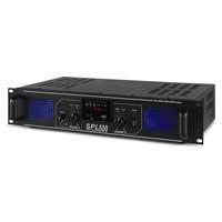 Skytec MP3 USB/SD DJ Disco PA Home Ipod TV Amplifier 500W