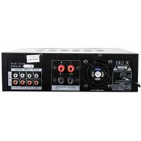 Skytronic AV-120 Stereo Karaoke Amplifier 2 x 60W