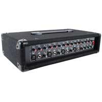 Pulse PMH200 4-Channel PA Mixer Amplifier