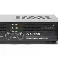 Vonyx VXA-1500 MKII 2 Channel Power Amplifier