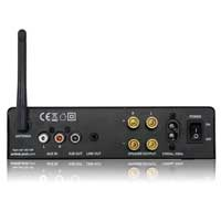 AV-LINK STA50-BT Mini Wireless Bluetooth NFC Stereo Amplifier with Remote Control