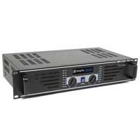 Skytec SKY-240B 2-Channel DJ Power Amplifier