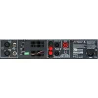 PDA-B1000 Professional Amplifier High Output PA DJ Club Disco Bridge Amp 1000W