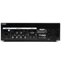 "Skytec PA Speaker Amplifier Mobile DJ Disco Stereo Amp 19"" Rack 2000W Black"