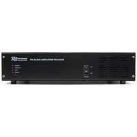 Speaker Amplifier Slave Amp Sound Booster 100v / 240W RMS Background Music PA