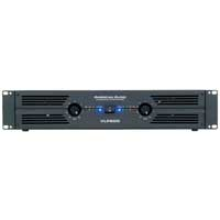 American Audio VLP600 Power Amplifier 600 Watt RMS 1141000010