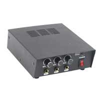 Eagle P101B Mobile PA Amplifier 12V 30W