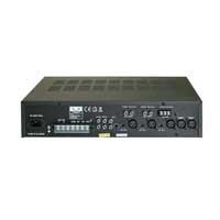 Eagle P648WK PA6000 Series 100 V Line Mixer Amplifier 120W