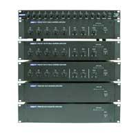 Eagle P648XA PAB6000 Series 100V Line Slave Amplifier 120W