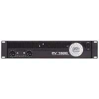 Peavey PV Series Power Amp PV 1500