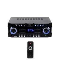 Fonestar BAS-280 Karaoke Stereo Bluetooth Amplifier BT/USB/SD/FM
