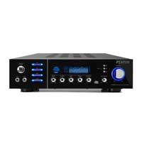 Fenton AV320BT 5-Channel Surround Amplifier