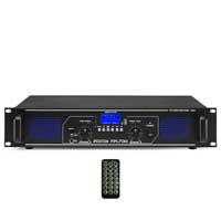 Fenton FPL700 2-Channel Digital Bluetooth Amplifier