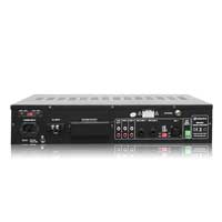 Adastra RM 5-Channel 100V Bluetooth Mixer Amplifier