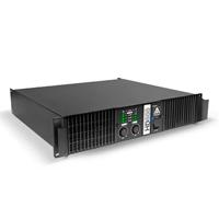 Amate HD800 - PA Amplifier - 800W Power PA Amp