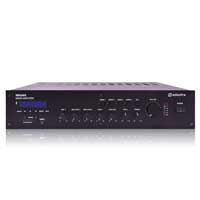 Adastra RM350s 5 Channel 100v Line Mixer Amplifier